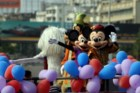 Não matem o rato Mickey