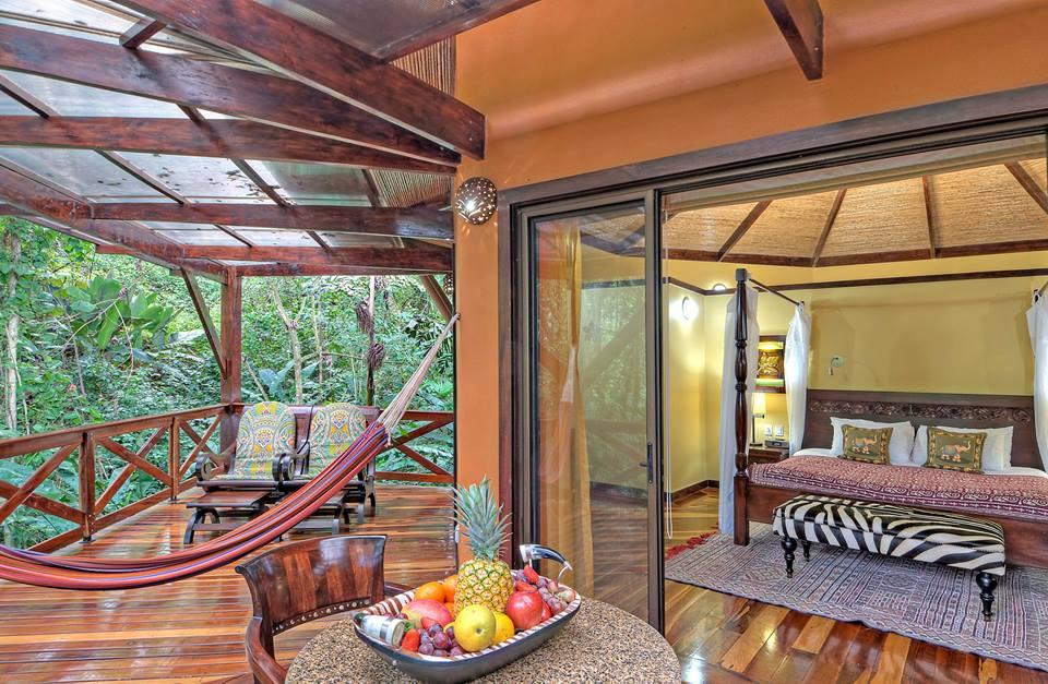 Top 25 Mundial: 2 - Nayara Hotel, Spa & Gardens, La Fortuna de San Carlos, Costa Rica