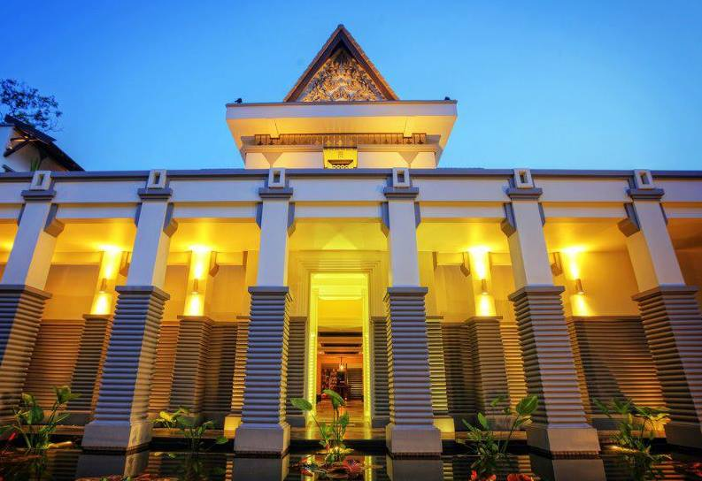 Top 25 Mundial: 3 - Shinta Mani Club, Siem Reap, Camboja