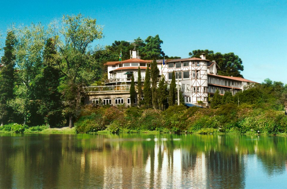 Top 25 Mundial: 9 - Hotel Estalagem St Hubertus, Gramado, Brasil
