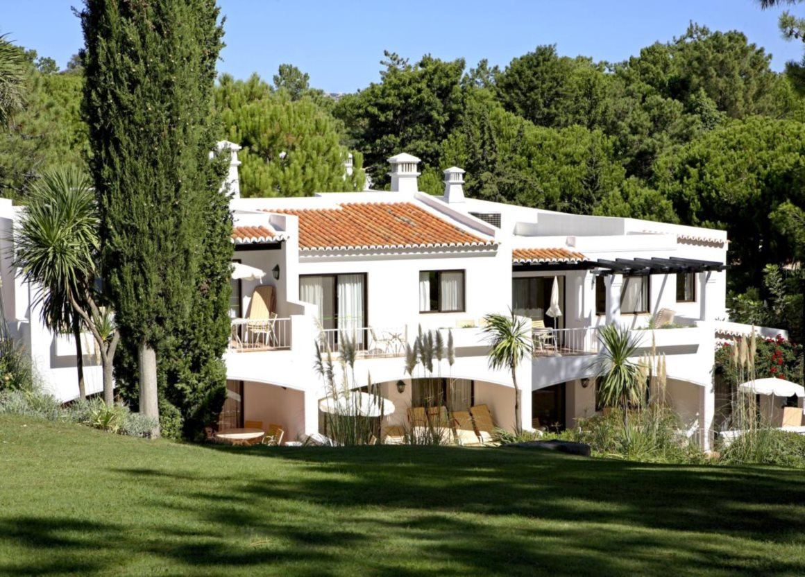 Top 25 Mundial: 12 - Villas do Four Seasons Quinta do Lago