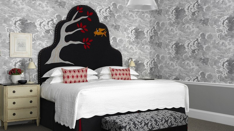 Top 25 Mundial: 20- Haymarket Hotel, Londres