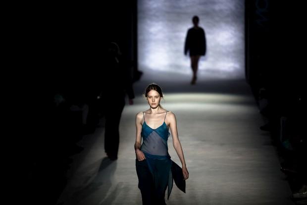 Marques'Almeida são os únicos portugueses seleccionados para prémio Louis Vuitton