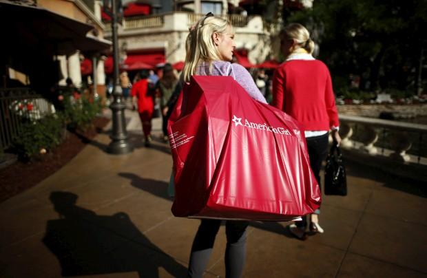 Estudo revela que mulheres fazem mais compras no período fértil