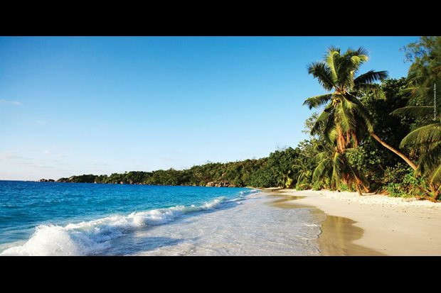 Top mundo: 6 - Anse Lazio, Praslin Island, Seychelles