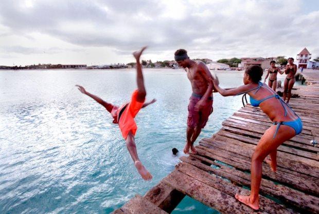 No top 10 África, Santa Maria de Cabo Verde consegue o 10.º posto