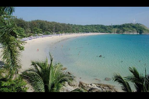Top mundo: 18 - Nai Harn, Rawai, Phuket, Tailândia
