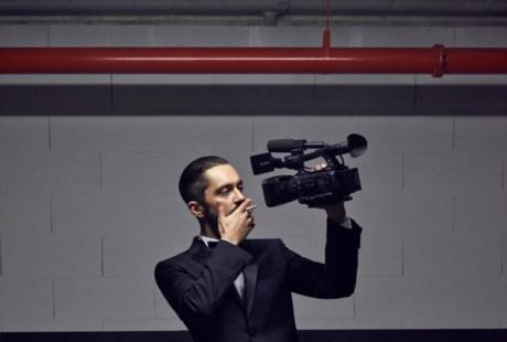 Vicente Alves do Ó, realizador de cinema