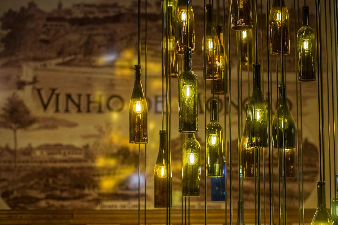 Um brinde ao Museu do Alvarinho
