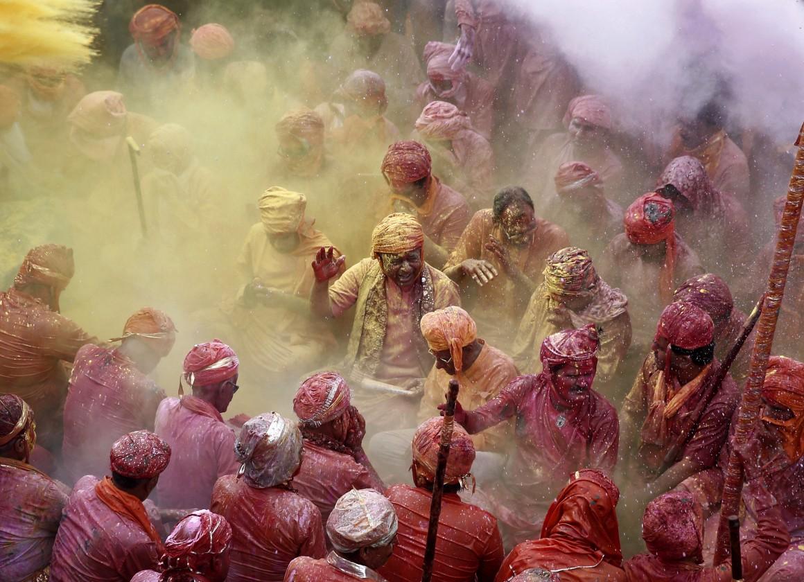 Nandgaon, Uttar Pradesh,