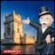 Monopoly Lisboa: a Torre de Belém identificará a capital portuguesa no novo jogo