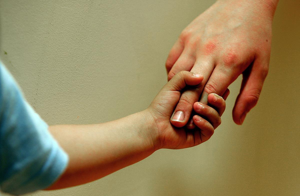 """""""Os filhos podem ser príncipes mas os pais é que são os reis"""""""