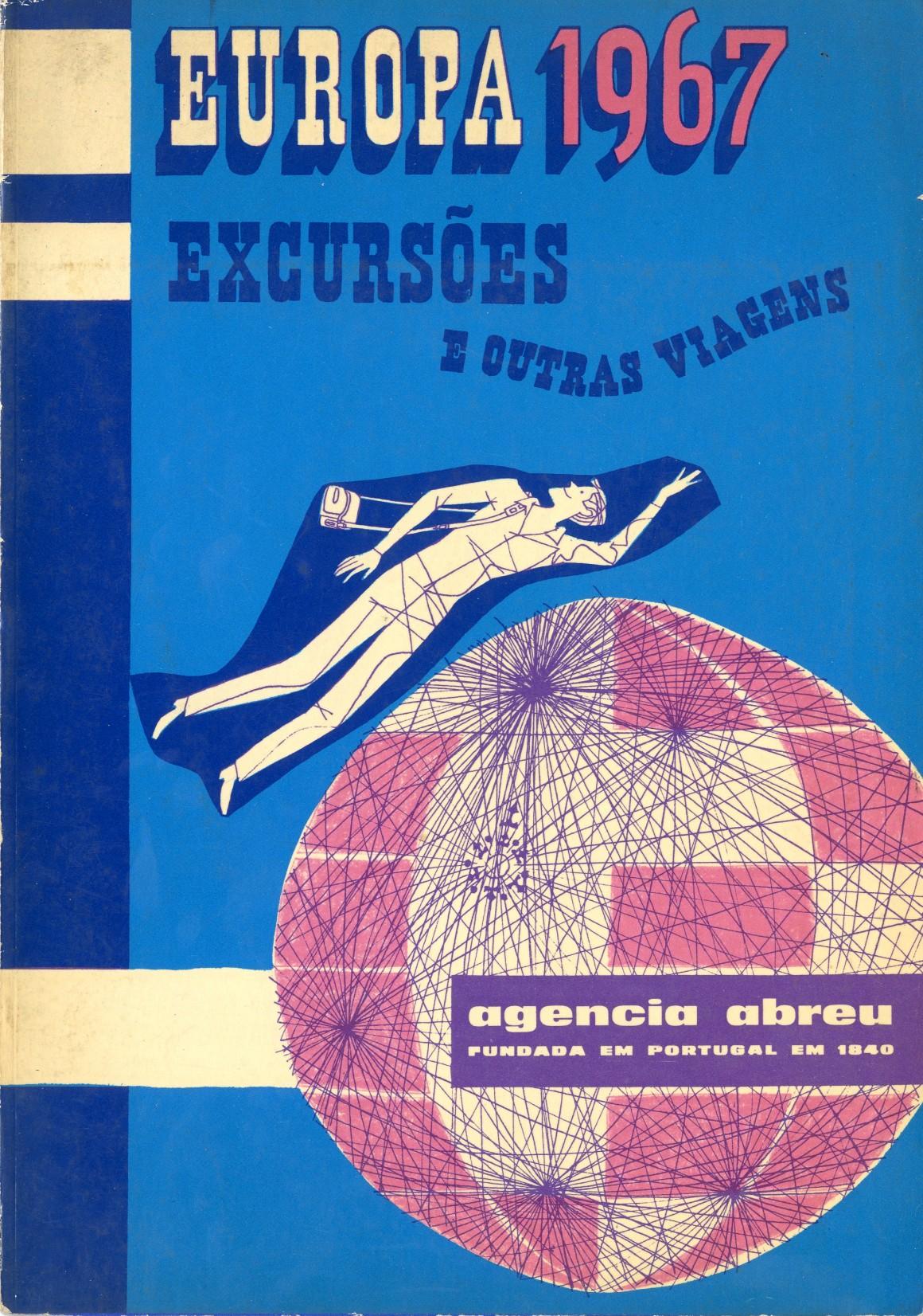 1967 - por Júlio Resende