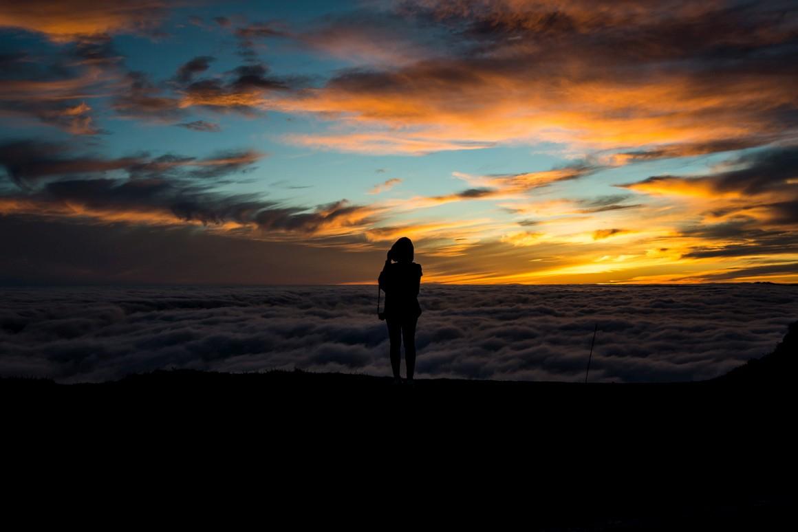Açores, verde esperança
