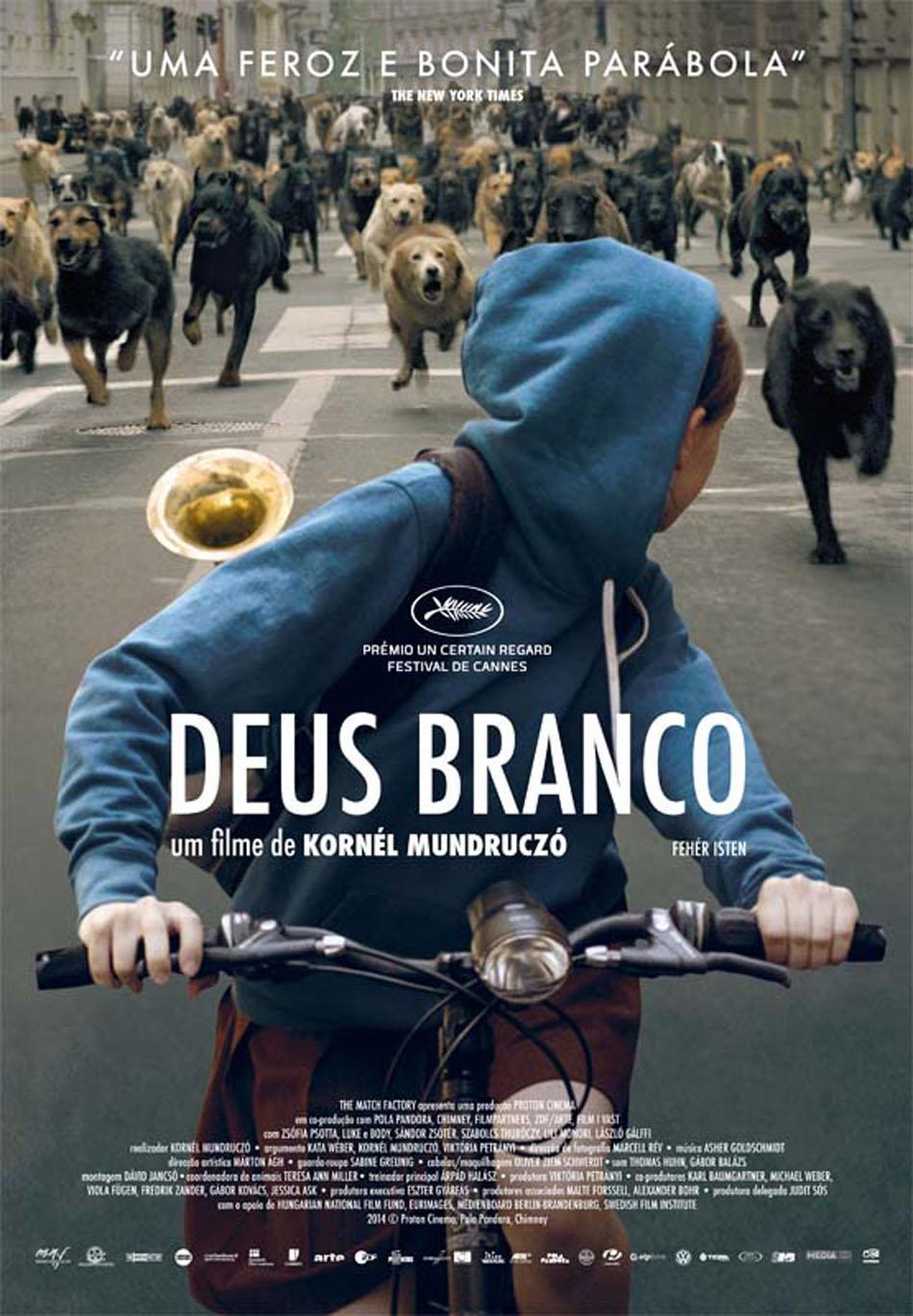 DEUS BRANCO