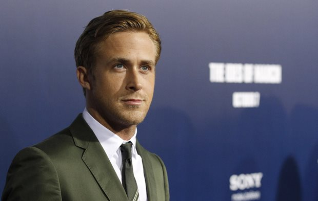 Ryan Gosling come cereais em honra de criador de meme