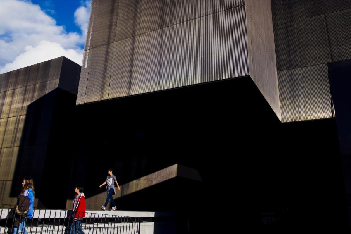Plataforma das Artes e da Criatividade, Guimarães