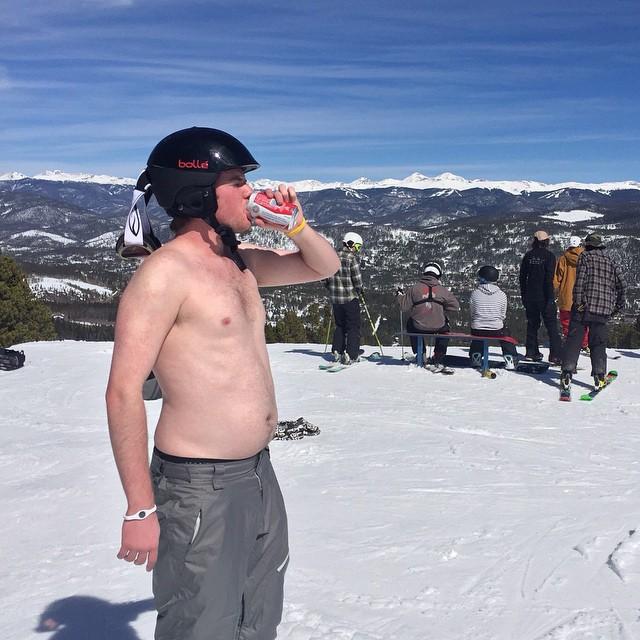 O dad bod ou o regresso da barriga à moda masculina
