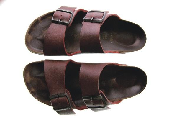 Bikoques sem berloques: olha só para as minhas sandalinhas mas não me toques