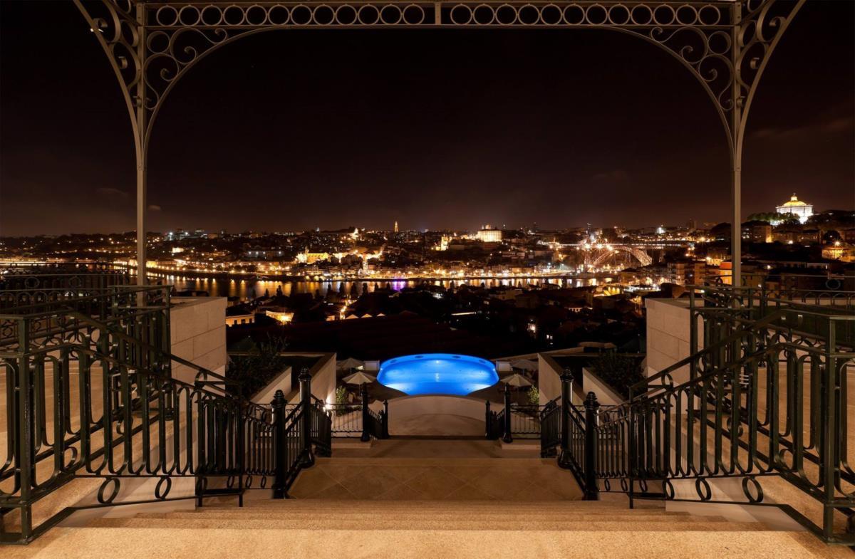 Yeatman, luxo Douro