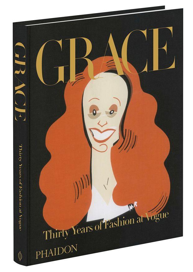 Grace Coddington conta carreira na moda em dois livros