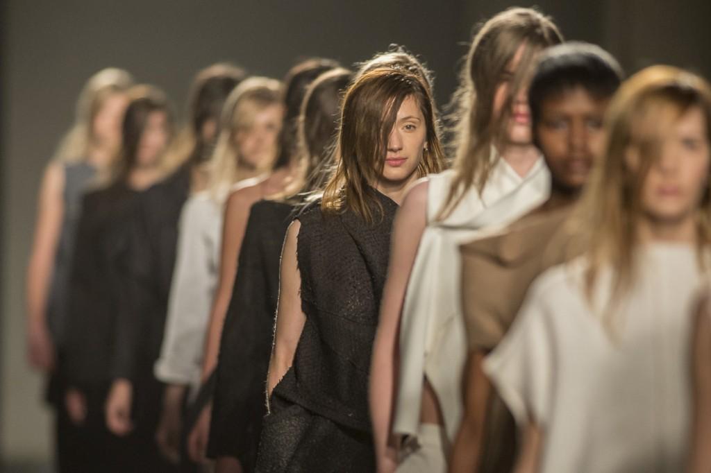 Portugal Fashion estreia-se em Berlim com desfiles de três designers