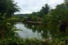 Na ilha Koh Chang,