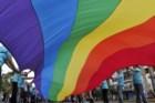 Há cada vez mais gays!