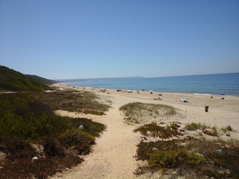 Praia da Adiça