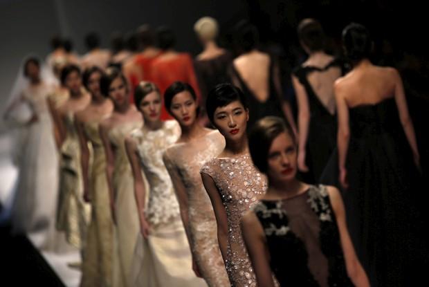 """""""Nova geração"""" de agências de modelos celebra diversidade"""