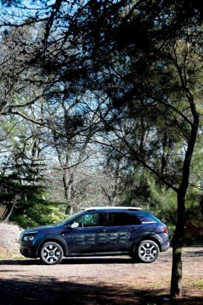 Teste Citroën C4 Cactus 1.2 Puretech 110cv Shine 9da4782478