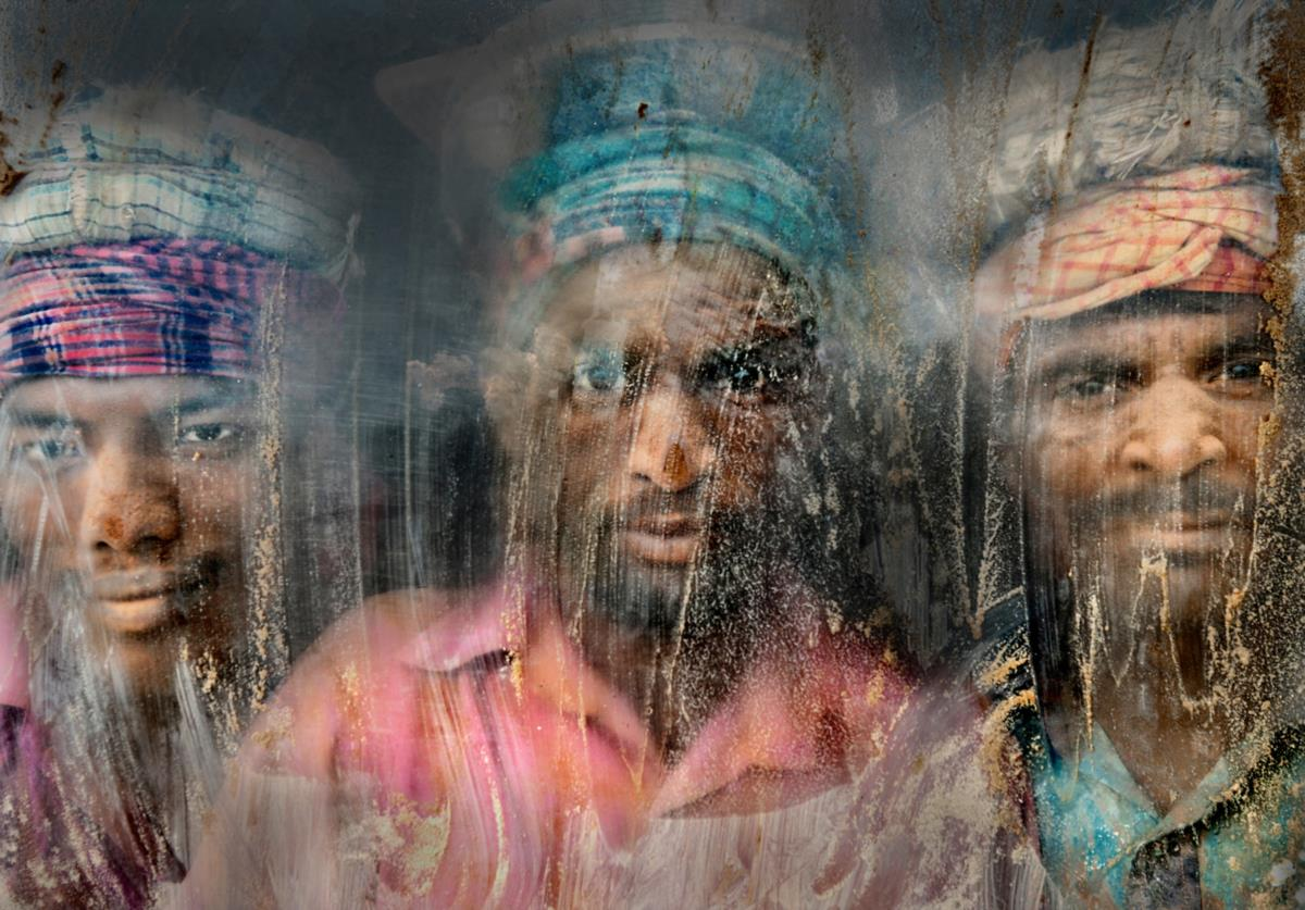 Segundo Prémio - Chittagong, Bangladesh