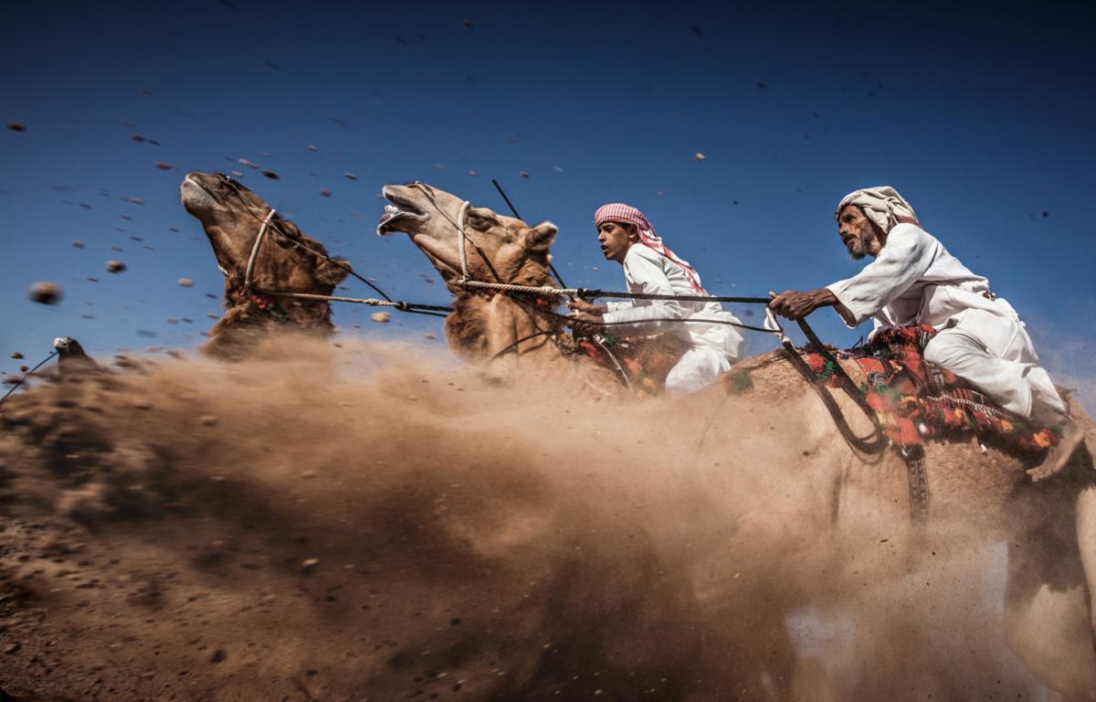 Terceiro Prémio - Ash Sharqiyah, Omã