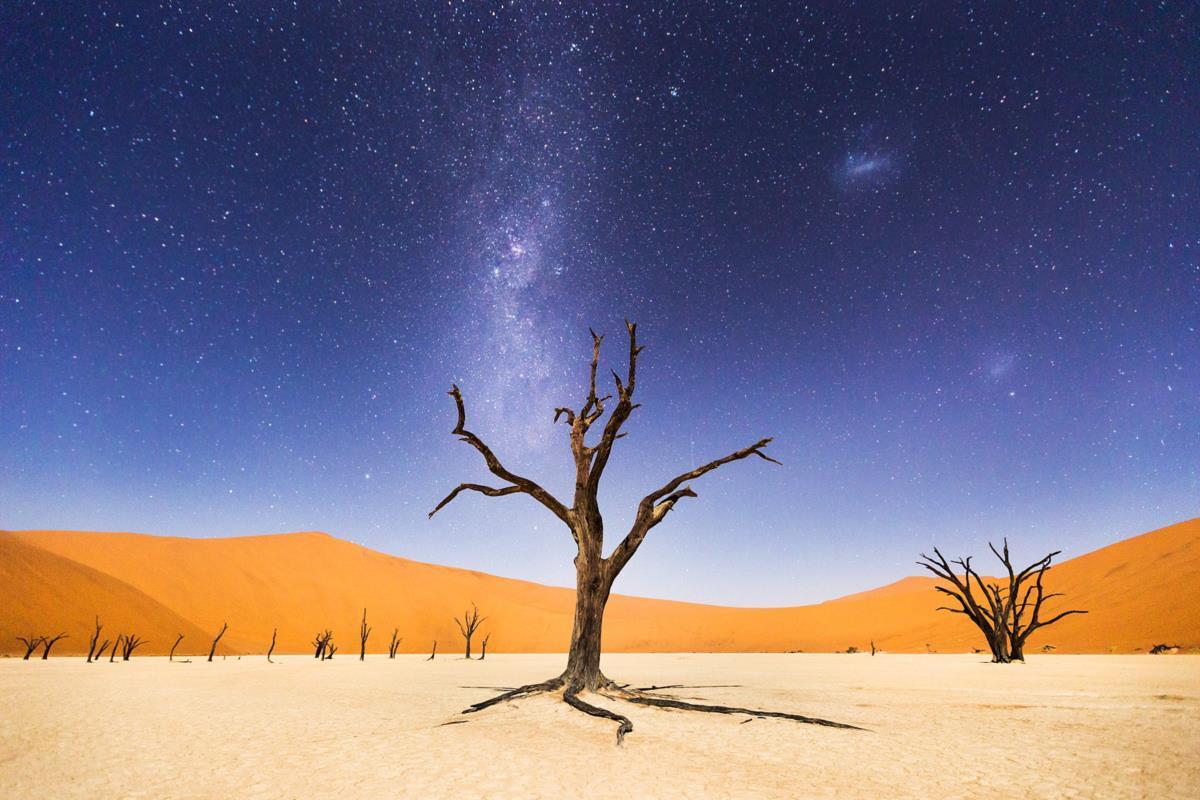 Menção Honrosa - Khomas, Namíbia