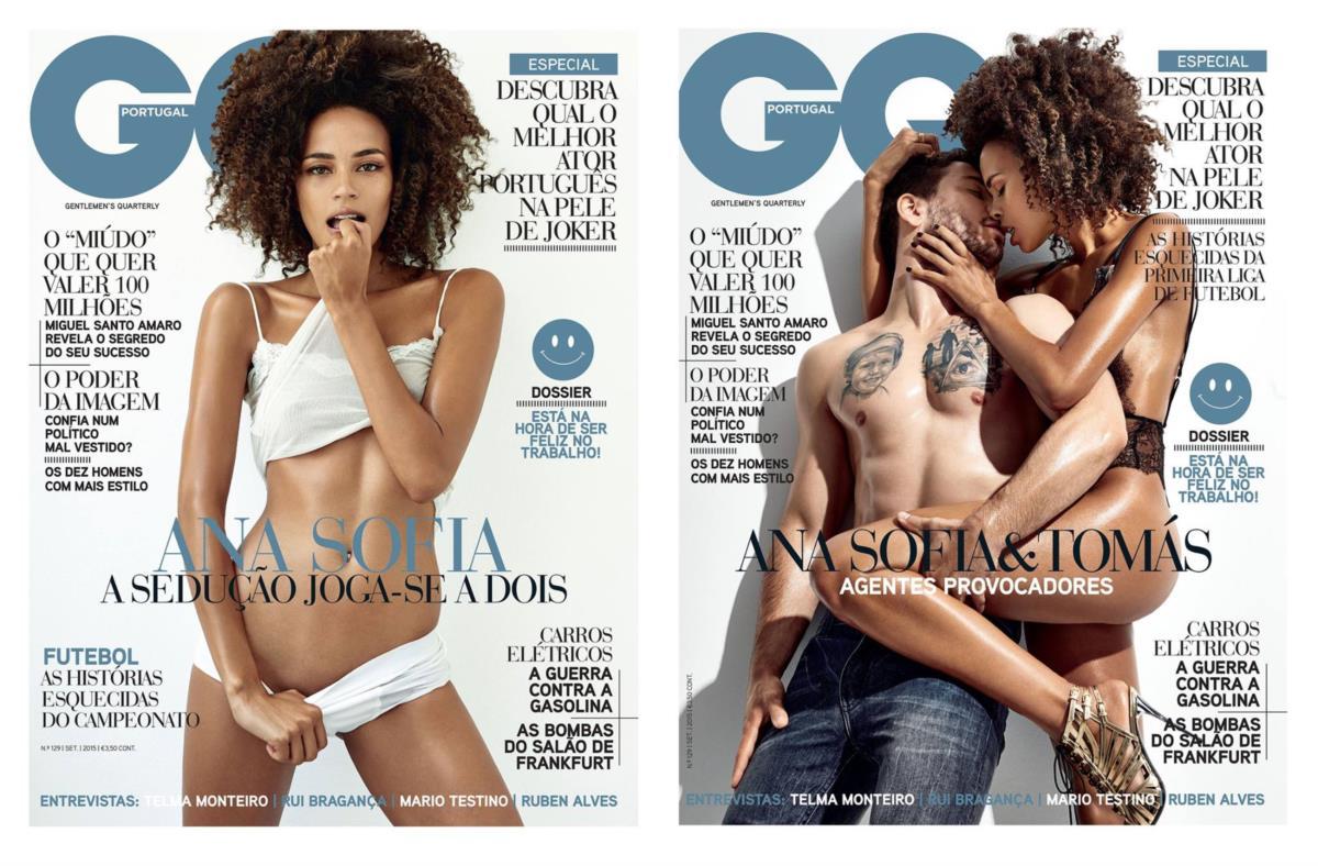 Revista GQ Portugal regressa às bancas