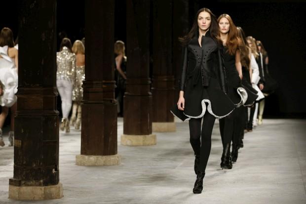 Desfile da Givenchy em Nova Iorque será aberto ao público