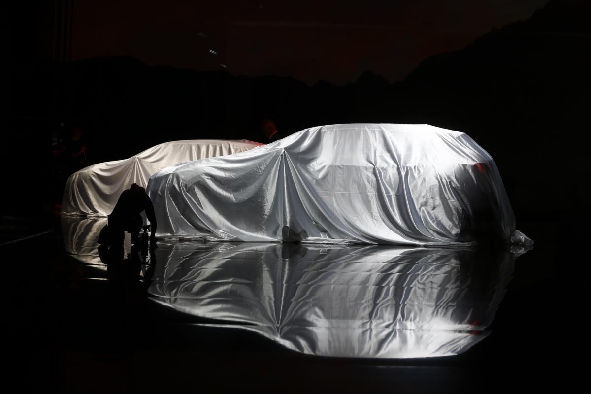 Frankfurt de portas abertas ao futuro automóvel