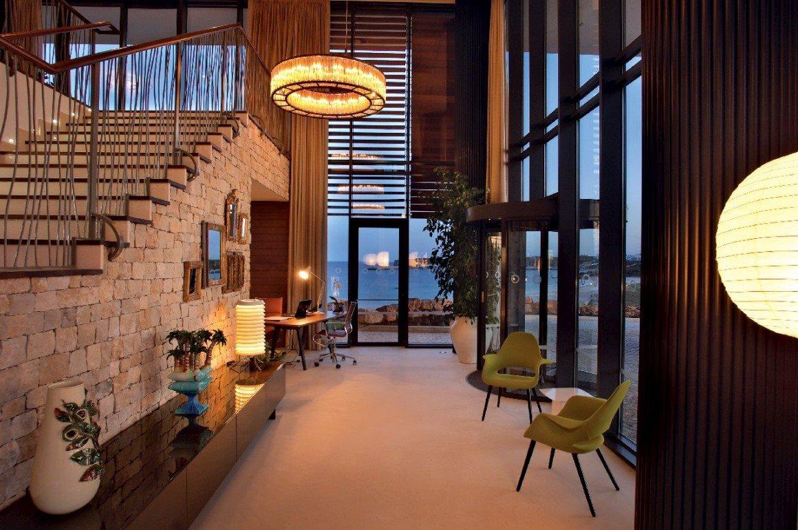 Melhor villa resort:Martinhal Beach Resort & Hotel