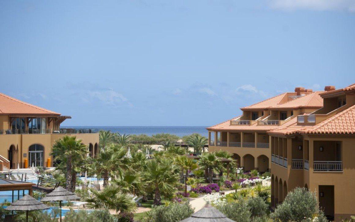 Melhor resort tudo-incluído:Pestana Porto Santo Beach Resort & Spa
