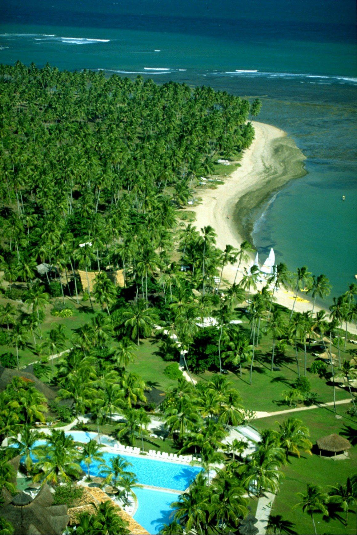 Melhor hotel familiar:Tivoli Ecoresort Praia do Forte (Salvador da Baía, Brasil)