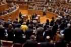 Homens já são um terço do Parlamento!