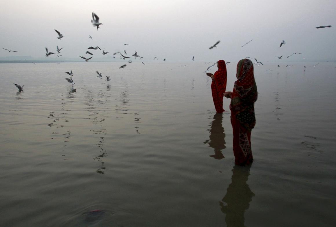 Allahabad, Índia