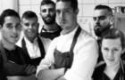 Rui Silvestre é o novo chef português com estrela Michelin