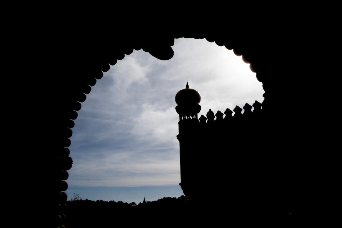 O romance de Sintra