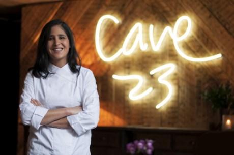 Chef Ana Moura