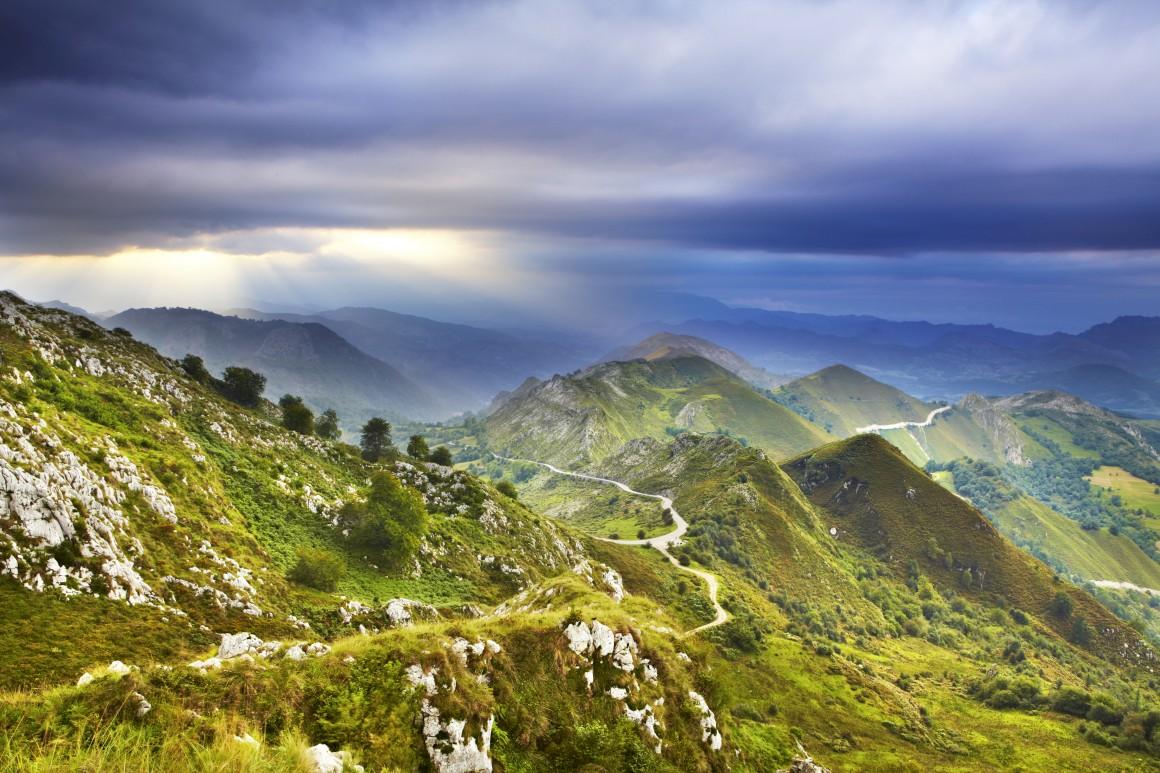 ESPANHA. Picos de Europa