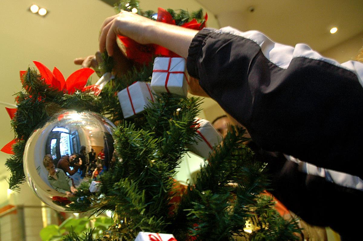 Dez formas de combater o stress do Natal com fitness e nutrição