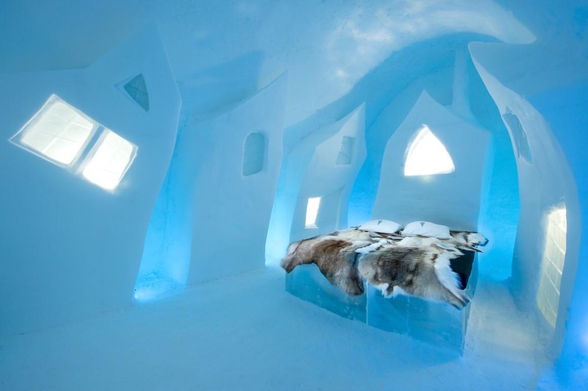 Art Suite: Cesare's Wake. Design: Petros Dermatas (Grécia) & Ellie Souti (Grécia)