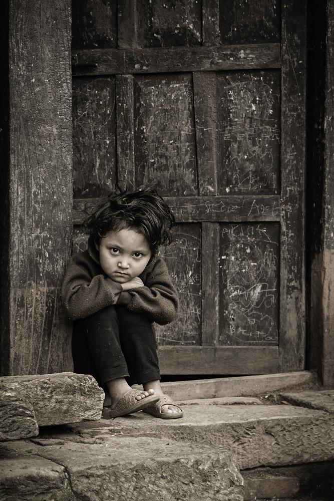 Novo Talento: Cultura de Rua. Alto louvor para Carlos Esteves (Portugal). Portefólio com imagens captadas pelas ruas do Nepal