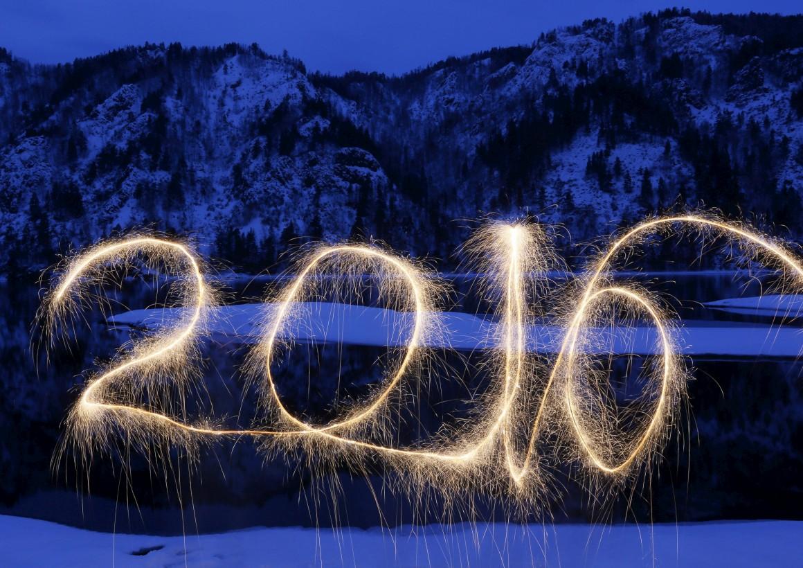 Olá 2016